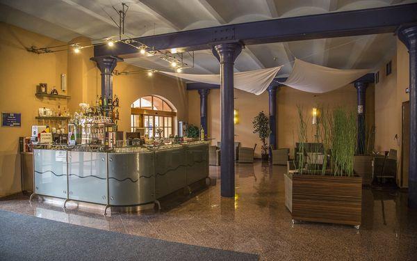 Hotel Dvořák Tábor, s. r. o