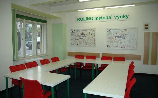 ROLINO, spol.s r.o