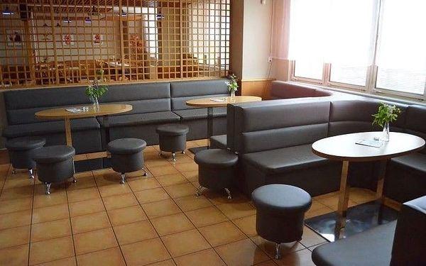 Restaurace a bowling Kotelna
