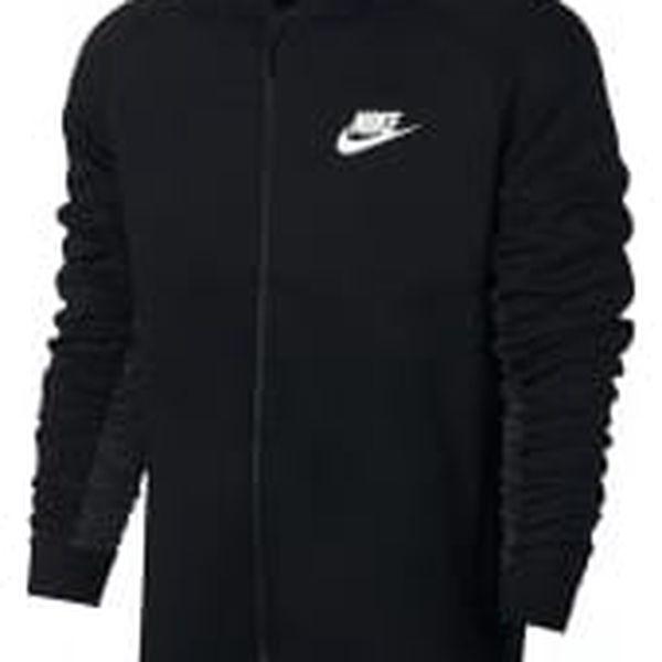 Pánská bunda Nike M NSW AV15 JKT FLC | 861736-010 | M