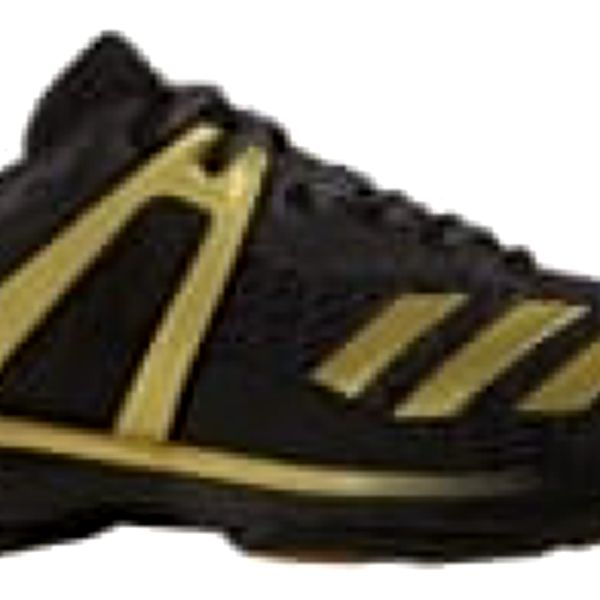 Pánské sálové boty adidas Performance crazyflight Team | BY2583 | Černá | 46