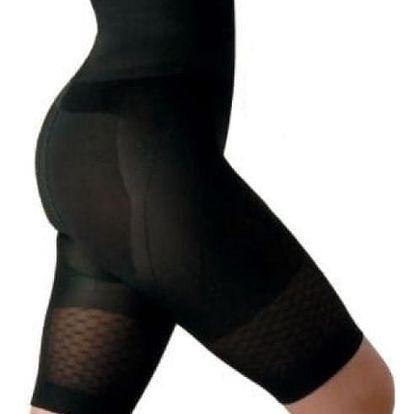 Stahovací kalhotky se zvýšeným pasem - VÝPRODEJ!