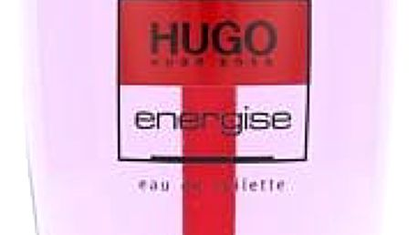 HUGO BOSS Hugo Energise 125 ml EDT M