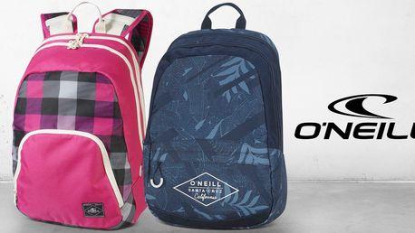 Designové batohy O'Neill pro kluky i holky