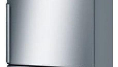 Kombinace chladničky s mrazničkou Bosch KGN39AI45 nerez + DOPRAVA ZDARMA