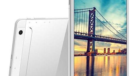 Dotykový tablet iGET SMART G101 (84000206) stříbrný/bílý Čisticí sada ColorWay CW-5151 + DOPRAVA ZDARMA