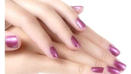 Hand SPA - ozónová regenerační koupel rukou s fototerapií ve Studiu Designer for Body.