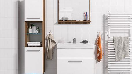 MEBLINE Stylová koupelna SOLO 4