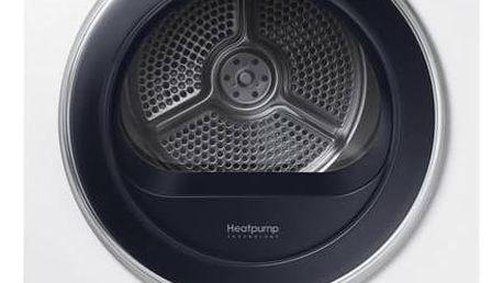 Sušička prádla Samsung DV90M5200QW/ZE bílá + Doprava zdarma