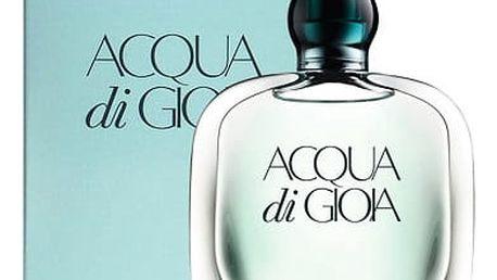 Giorgio Armani Acqua di Gioia 50 ml EDP Tester W