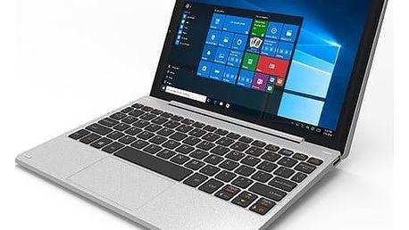 Dotykový tablet Umax VisionBook 10Wi Pro (UMM200V1C) stříbrný Čisticí sada ColorWay CW-5151 + DOPRAVA ZDARMA