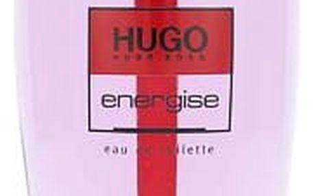 HUGO BOSS Hugo Energise 125 ml EDT M