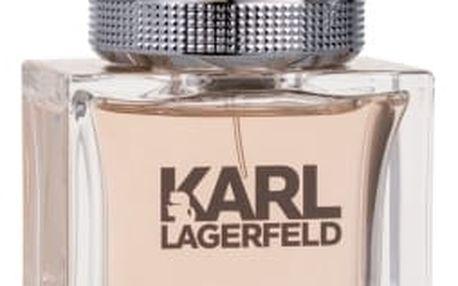 Karl Lagerfeld Karl Lagerfeld For Her 45 ml parfémovaná voda pro ženy