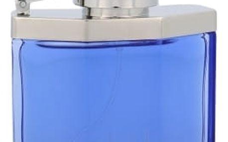 Dunhill Desire Blue 50 ml toaletní voda pro muže
