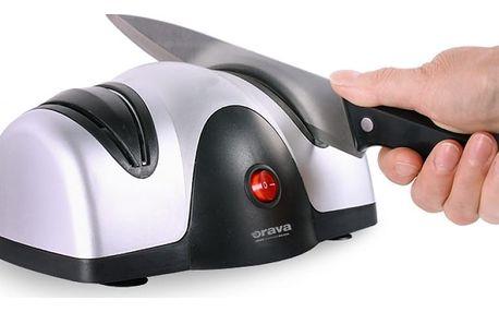 Orava BN-40A elektrický brousek na nože