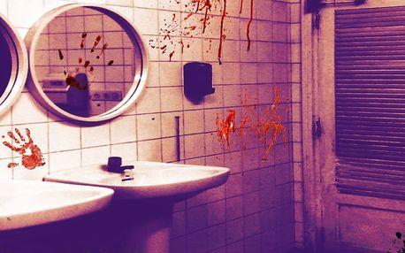 Únikovka Pavilon č. 13 – psychiatrická léčebna