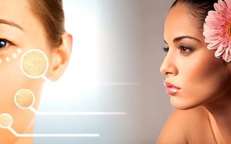 Luxusní kosmetická ošetření obličeje a dekoltu dle typu pleti.Délka ošetření cca 60minut dle stavu atypu pleti.