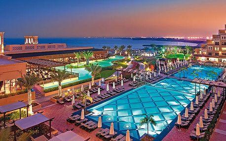 Hotel Rixos Bab Al Bahr, Dubaj, Spojené arabské emiráty, letecky, all inclusive