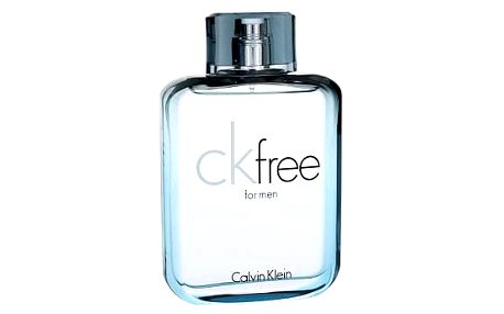 Calvin Klein CK Free For Men 100 ml EDT M