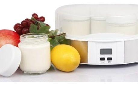 Jogurtovač Guzzanti GZ 700 bílý
