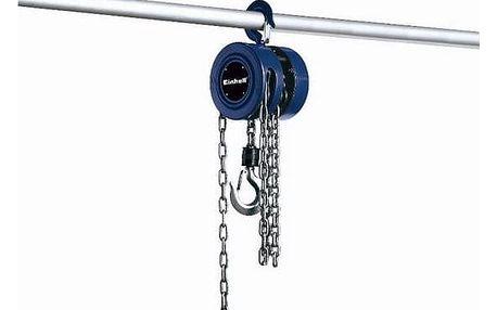 Kladkostroj Einhell Blue BT-CH 1000 černé/modré + Doprava zdarma
