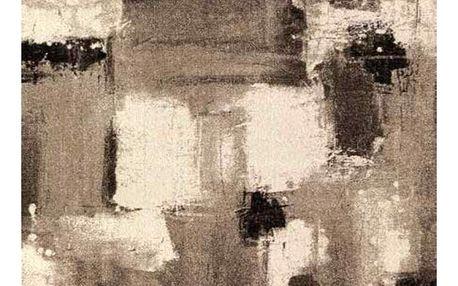 Spoltex Kusový koberec Chester 20213-71 Beige, 80 x 150 cm