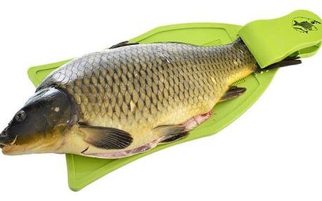 Prkénko na rybu