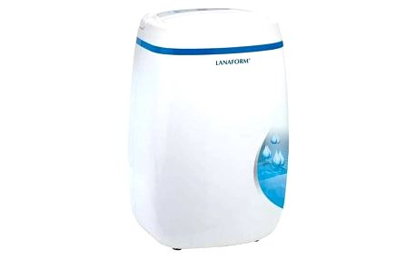 Lanaform Dehumidifier S1 bílý
