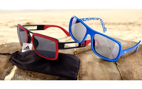 Sportovní a sluneční brýle Adidas i příslušenství