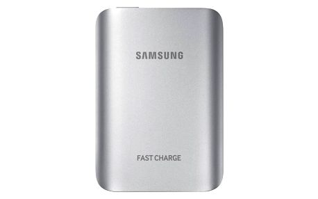 Power Bank Samsung 5100mAh (EB-PG930BS) (EB-PG930BSEGWW) stříbrná
