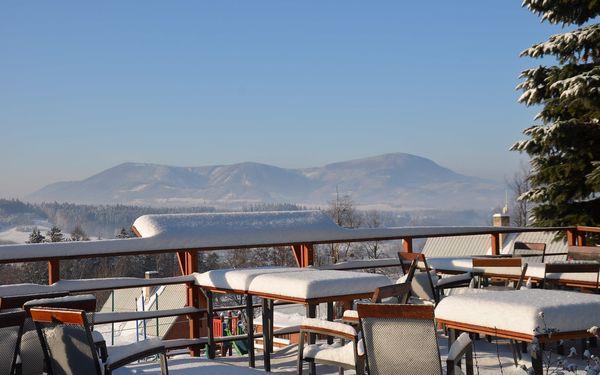 Horizont resort Kunčice pod Ondřejníkem