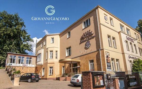 Hotel Giovanni Giacomo