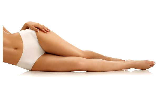 Přístrojová lymfodrenáž pro krásnější tělo