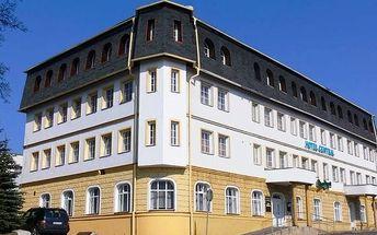 Hotel Centrál Kovářská