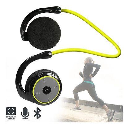 Bluetooth Sluchátka na Běhání GoFit