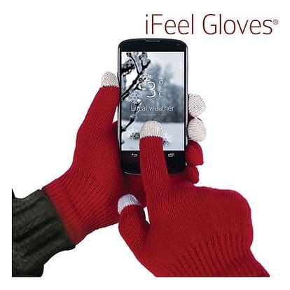 Dotykové rukavice iFeel