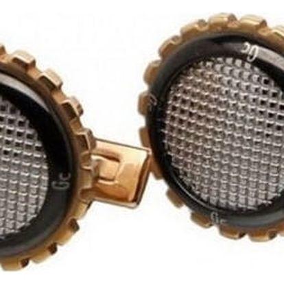 Manžetové knoflíčky Guess CMC70704 2,2 cm