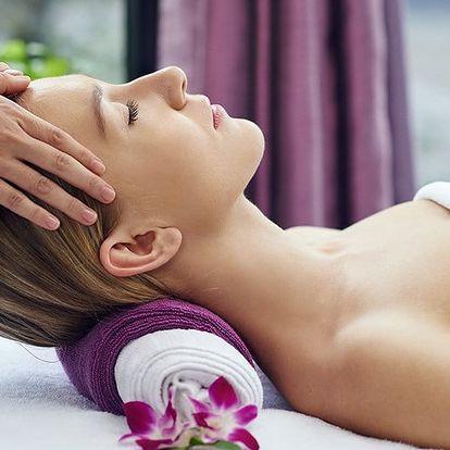 Péče pro vás: masáž obličeje i chemický peeling