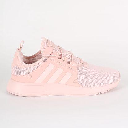 Boty adidas Originals X_PLR J Růžová