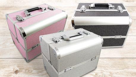 Kosmetický kufřík Nehtyprofi