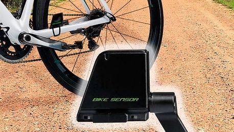 Bluetooth Tachometr na Kolo GoFit