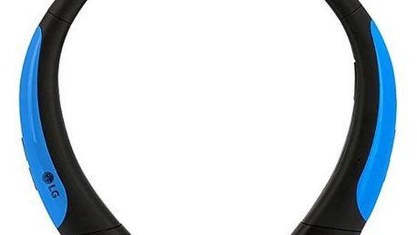 Sportovní Bluetooth Handsfree s Mikrofonem LG Tone Active HBS-850 Modrý