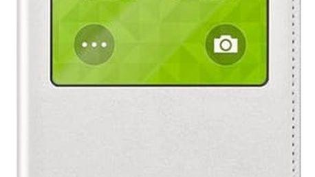 Pouzdro na mobily Samsung S-View EF-CG900B