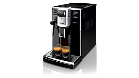 Espresso Saeco Incanto HD8911/09 černé + DOPRAVA ZDARMA