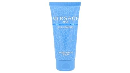 Versace Man Eau Fraiche 75 ml balzám po holení pro muže