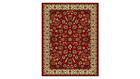Spoltex Kusový koberec Samira 12002 red