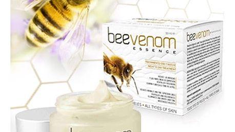 Krém s Esencí z Včelího Jedu 50 ml