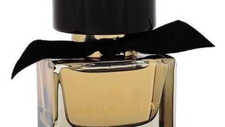 Burberry My Burberry Black 30 ml parfém W