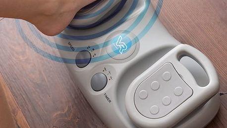 Masážní Přístroj Vibro Relax