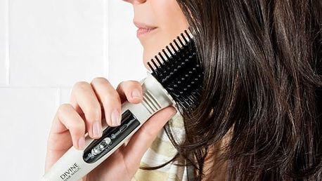 Foukací Kartáč na Vlasy Magic Brush